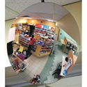 INDOOR CONVEX MIRROR 300MM DIA