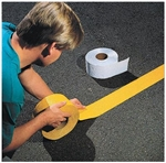 PAVEMENT MARKING TAPE 45M YEL