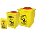 SHARPS CONTAINER 4.5L