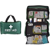 SMALL REMOTE AREA FIRST AID KIT