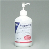 Antiseptic Sol. Avagard Hand Rub Pump , First Aid, Sold Per Bt  With Qty Of  1