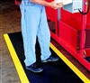 Black - Economy Anti-Fatigue Mats