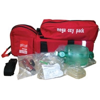 RESUS KIT - OXY PACK SMALL