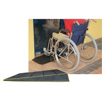 ACCESS RAMP 1270X457X44MM