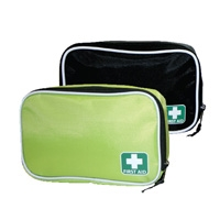 Promo Expression Large Premium Red Kit , First Aid, Sold Per Kit With Qty Of  1