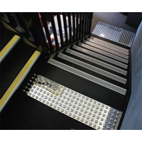 SURESTEEL TACTILE INDICATOR PLATES
