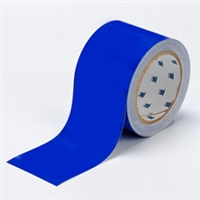 TOUGHSTRIPE BLUE FLOOR TAPE