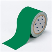 TOUGHSTRIPE GREEN FLOOR TAPE