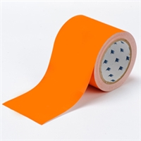 TOUGHSTRIPE ORANGE FLOOR TAPE