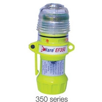 E FLARE PROTECTOR 350 SERIES SINGLE RED
