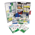 Industrial Manufacturing First Aid Kit , First Aid, Sold Per Kit With Qty Of  1