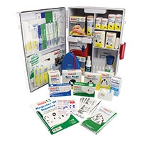Industrial Manufacturing Refill , First Aid, Sold Per Kit With Qty Of  1