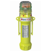 Eflare At290 Flash Or Stead-On Green, Workplace Safety, Sold Per Ea  With Qty Of  1