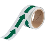GLOW-IN-DARK TAPE B-324 ARROW 50MM X 9MT