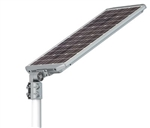 Solar PV Combo Kit Includes 80W Panel, 27AH Li-Ion Battery & Heavy Duty Housing/Bracket