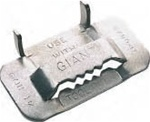 Band-It 19.05mm Giant Buckles SS201