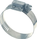 Worm Gear Clamp 130mm-152mm Diameter
