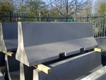 3m. Concrete Jersey Barrier (Vic only)