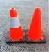 Traffic Cone 300mm Orange