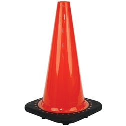 Traffic Cone 450mm Orange