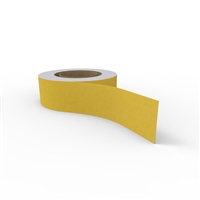 Anti-Slip Tape 50mm - Anti-Slip Tape - 50mm X 20Mtr, Yellow , Sold Per Roll