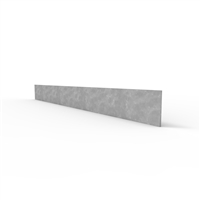 Ball-Fence toe board 100 x 6 x 6 metres