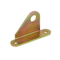Port-A-Guard Maxi Expandable Barriers - Optional Wall Receiver Bracket Assembly, Sold Per Each