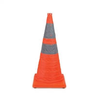 Collapsible cone 450mm
