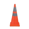 Collapsible cone 720mm