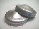 Cap to suit 60mm Post - Galvanised