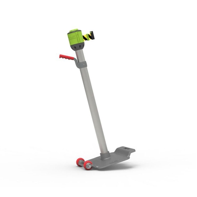 Co-Pilot 20kg Portable Post and Base with Handle