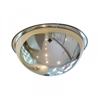 Convex Mirror Ceiling Dome 1000mm Indoor