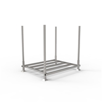 Event Fence forklift storage stillage - holds 30