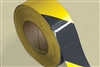 Reflective Tape 50mm x 45m Roll Class 1 - Yellow/Black
