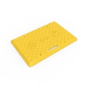 Trench Cover 1200 X 800mm Hppe - Yellow