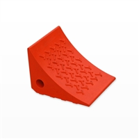 Urethane Wheel Chock - Small