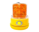 Portable LED Beacon w magnetic base