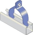 Unistrut Clamp for 76mmOD