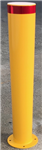 1300mm High Surface Mount Disabled Parking Bollard
