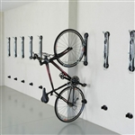 Steadyrack Classic Bike Rack - Wall Mount with Swivel Action