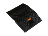50mm-polyethylene speed hump