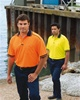 High Visibility Polo Shirts