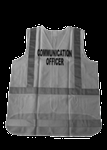 Communications Officer Vest