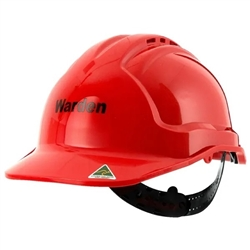 Warden Hard Hat