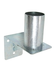 Wall mount bracket 60mm
