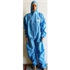 Hi Calibre SMS Coveralls Blue 2XL