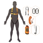 Prochoice Linq Custom Height Safety Kit - Mix & Match items you need