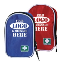 Curve Medium Premium Kit Custom Printed , First Aid, Sold Per Kit With Qty Of  1