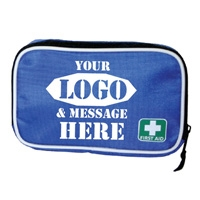 Expression Large Kit Custom Printed , First Aid, Sold Per Kit With Qty Of  1