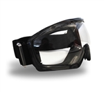 Cyclone Safety Goggle with Spherical Lens